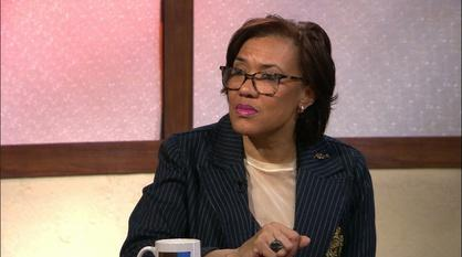 American Black Journal -- Flint Mayor Karen Weaver / Detroit's Rhodes Scholar