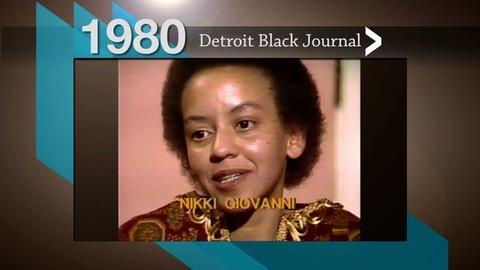 American Black Journal -- Detroit Black Journal History – 12/25/16