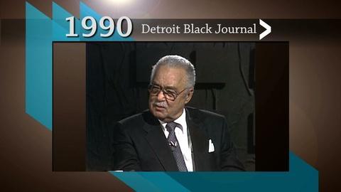 American Black Journal -- Detroit Black Journal – 1/1/17
