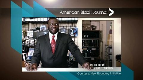 American Black Journal -- 2016 NEIdeas Challenge Winners