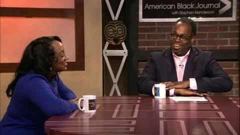 American Black Journal -- Detroit Repertory Theatre