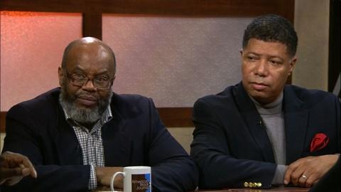 American Black Journal -- Closing of Detroit Schools