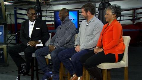 American Black Journal -- Mentorship in Detroit