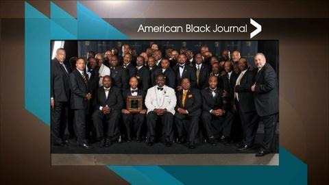 American Black Journal -- History Alpha Phi Alpha Fraternity