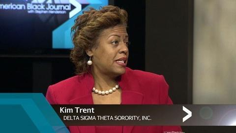 American Black Journal -- Delta Centennial/Rosa Parks