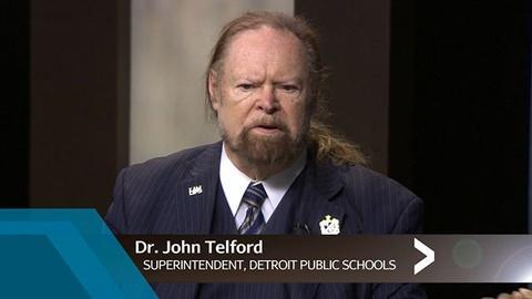 American Black Journal -- Detroit Public Schools