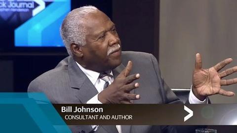 American Black Journal -- Presidential Politics / Men's Health