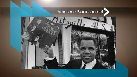 American Black Journal -- Detroit History Book / NASP Awards
