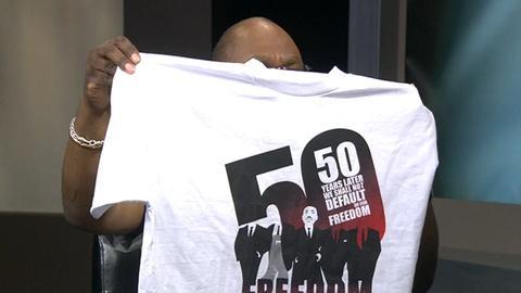 S41 E60: Walk to Freedom 50th Anniversary
