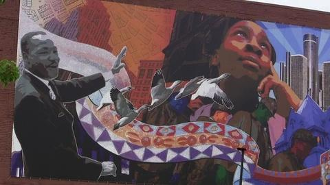 S41 E61: Walk to Freedom 50th/Arise Detroit