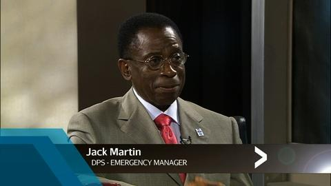 American Black Journal -- Detroit Public Schools EM Jack Martin