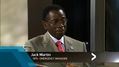 Detroit Public Schools EM Jack Martin