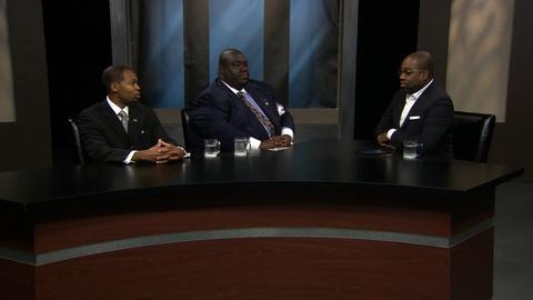 S41 E69: 100 Black Men / Patriot Week