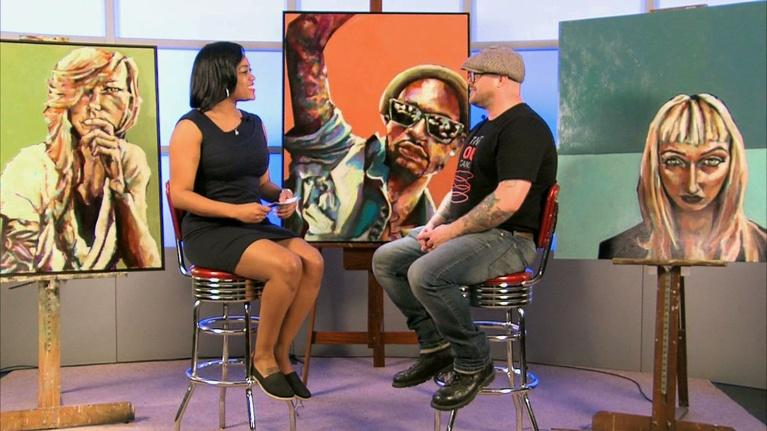 DPTV Arts & Culture: MetroArts Detroit 512