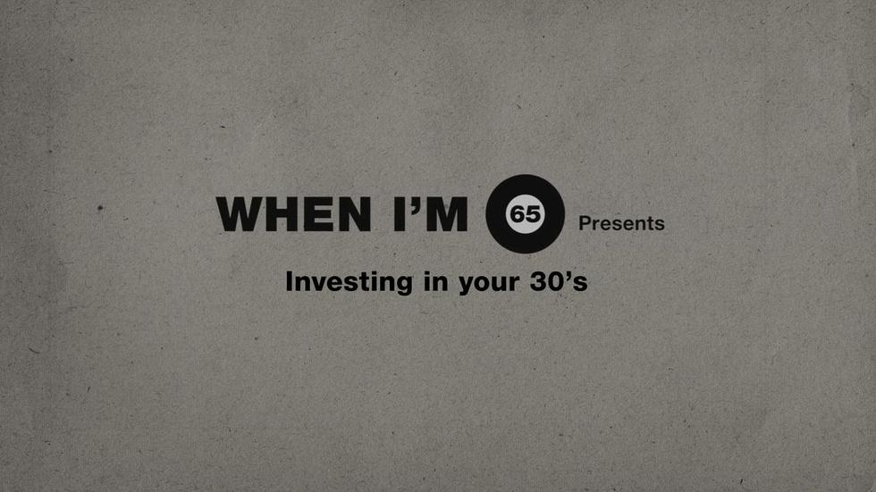 Investing in Your 30s image