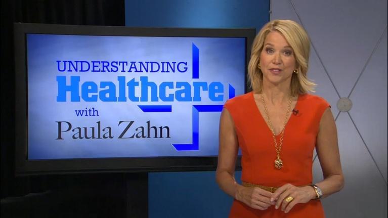 DPTV Health & Wellness: Understanding Healthcare with Paula Zahn - Preview