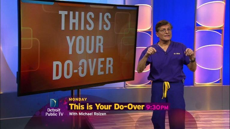 DPTV Health & Wellness: This is Your Do-Over Preview - 12/1/14