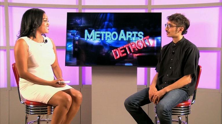 DPTV Specials: MetroArts Detroit 502