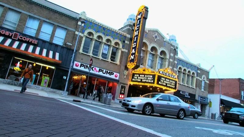 Ann Arbor / Ypsilanti