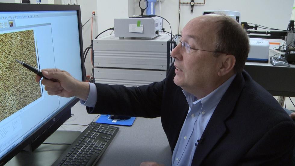SciTech Short: Sharklet - From Sharks to Hospitals image