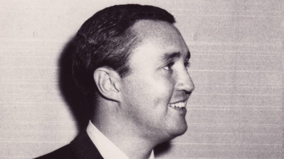 J. Gardner recounts how he left family business - 1C image