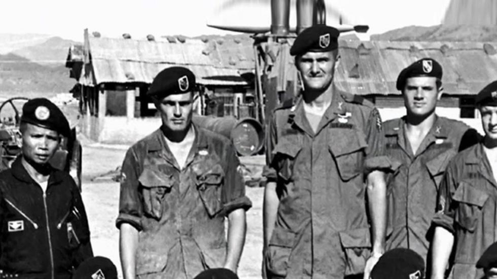Episode 2: Gen. Hugh Shelton: Tours of Vietnam image