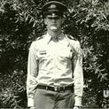 Gen. H. Shelton PT 1:  Shares his family Military Tradition