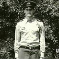 Gen. H. Shelton PT 1: Shares his passion for sky diving.