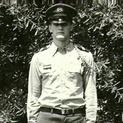 Gen. H. Shelton PT 1:  Talks about signing up to join ROTC