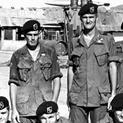 """Gen. H. Shelton PT 2: Talks about the """"Go Devils."""""""