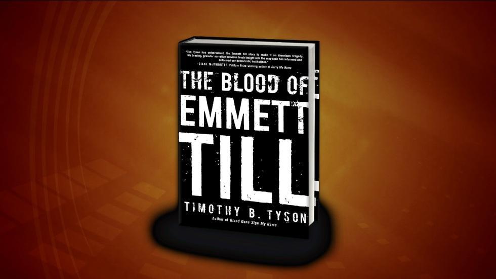 "Tim Tyson: ""The Blood of Emmett Till"" image"