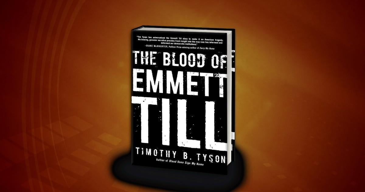 the blood of emmett till pdf