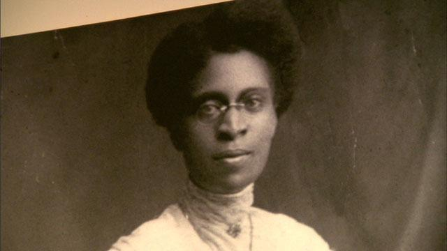 "charlotte hawkins brown essay The black goddess of liberty nannie helen burroughs, charlotte hawkins brown and mary mcleod bethune were known as ""the 3 b helen keller essay."