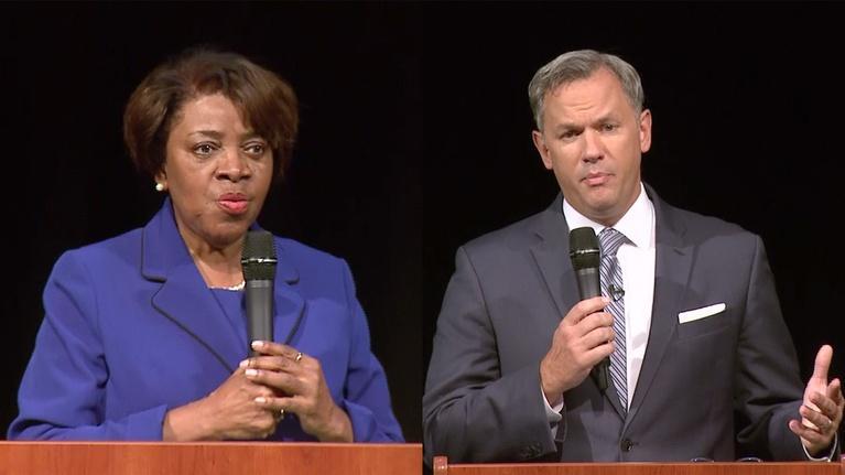 Election: IOPL Hometown Debate:  NC Lieutenant Governor