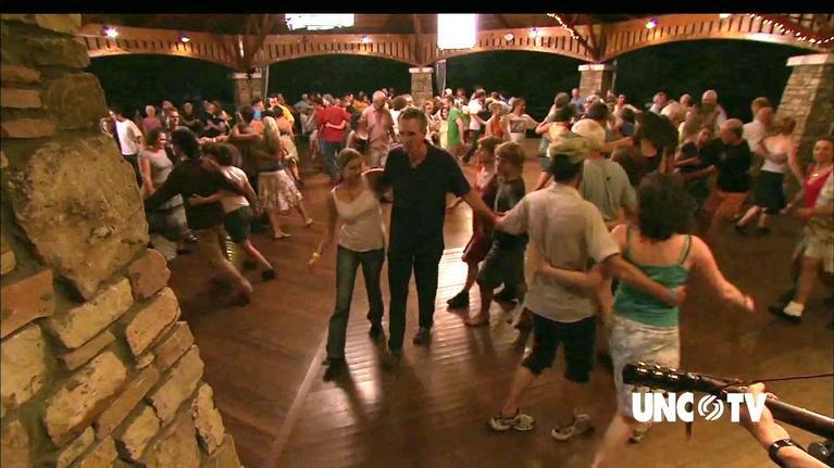 Folkways: Dance