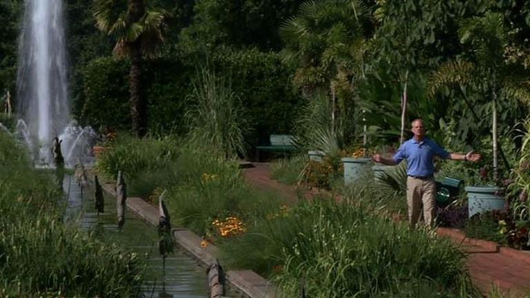 In the Garden: Daniel Stowe Botanical Garden
