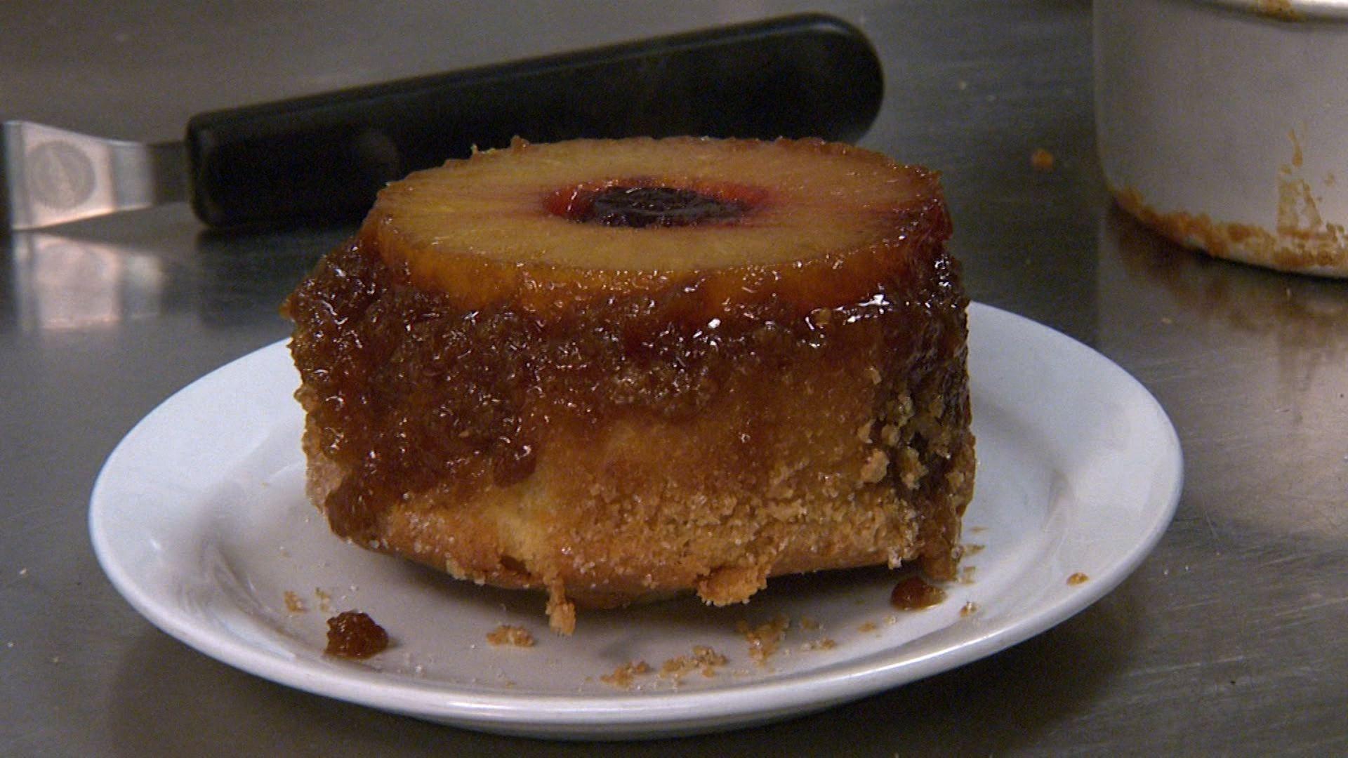 Buy Pineapple Upside Down Cake Online