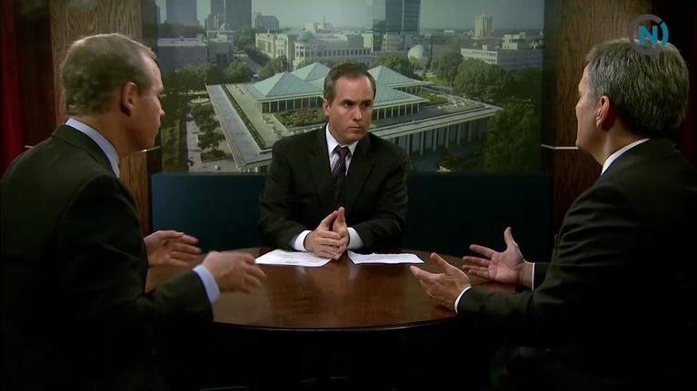 Common Ground: Common Ground - Opioid Abuse in North Carolina