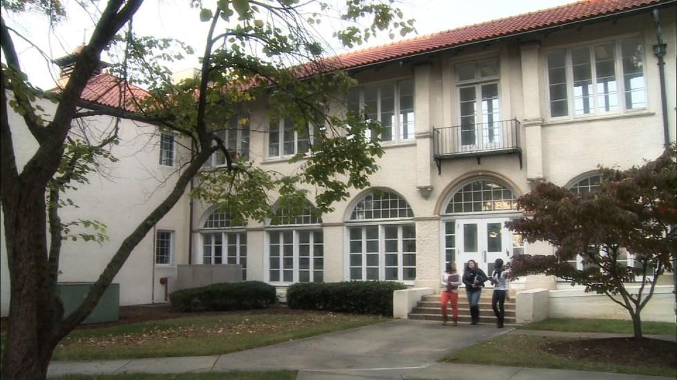 NC School of Science & Mathematics image