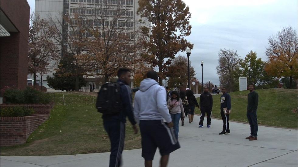 The University of North Carolina at Greensboro image