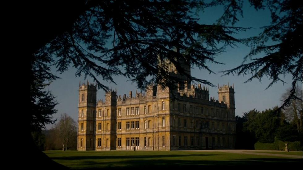The Biltmore Estate & Downton Abbey image