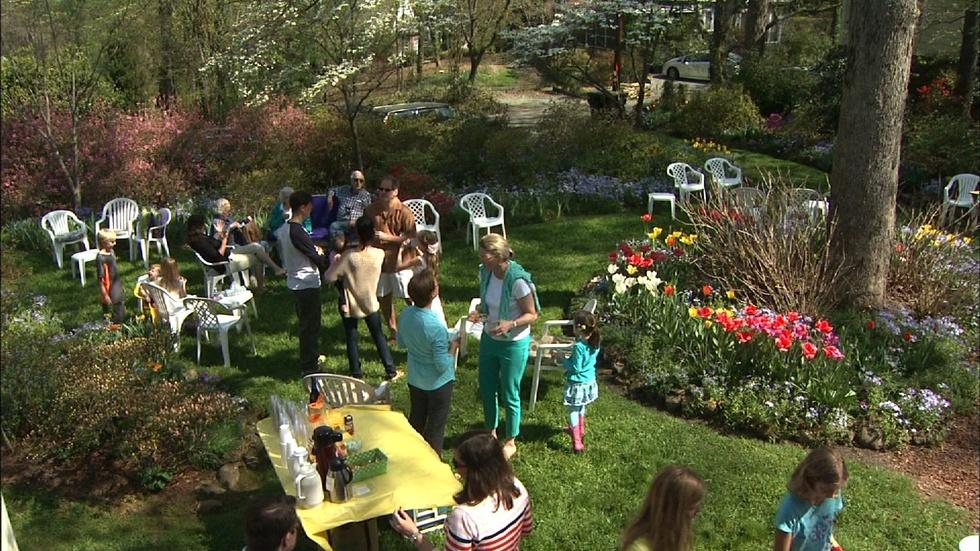 Garden Party image