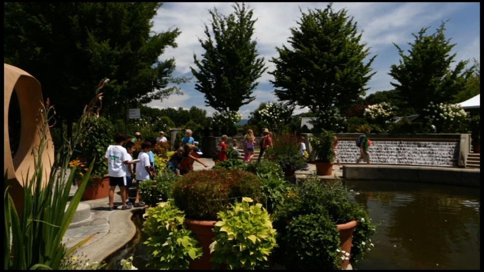 NC Arboretum Cultivating Community image
