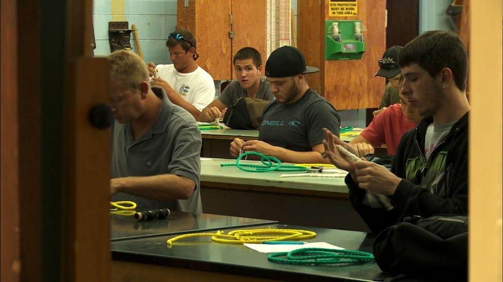 Cape Fear Community College image