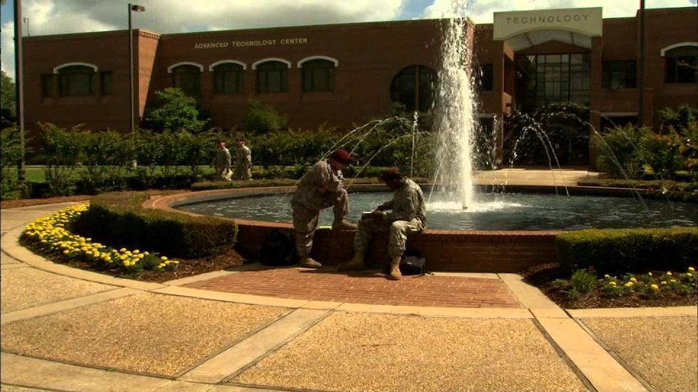 Fayetteville Tech Community College image