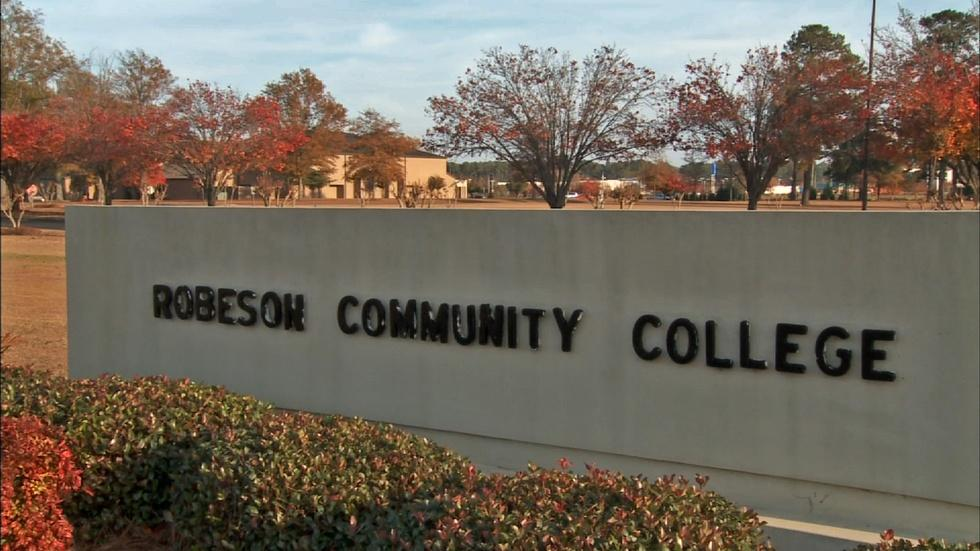 Robeson Community College image