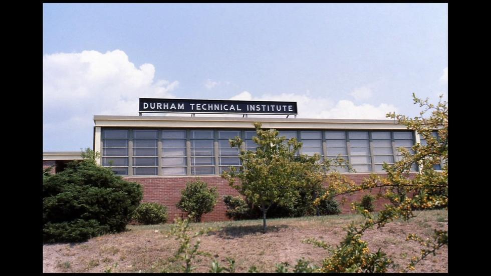 Durham Tech Community College image