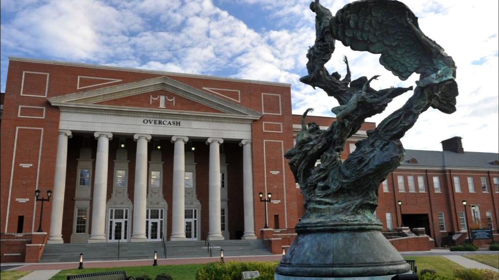 Central Piedmont Community College image