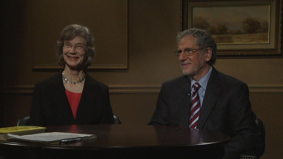Joe and Terry Graedon, The People's Pharmacy image