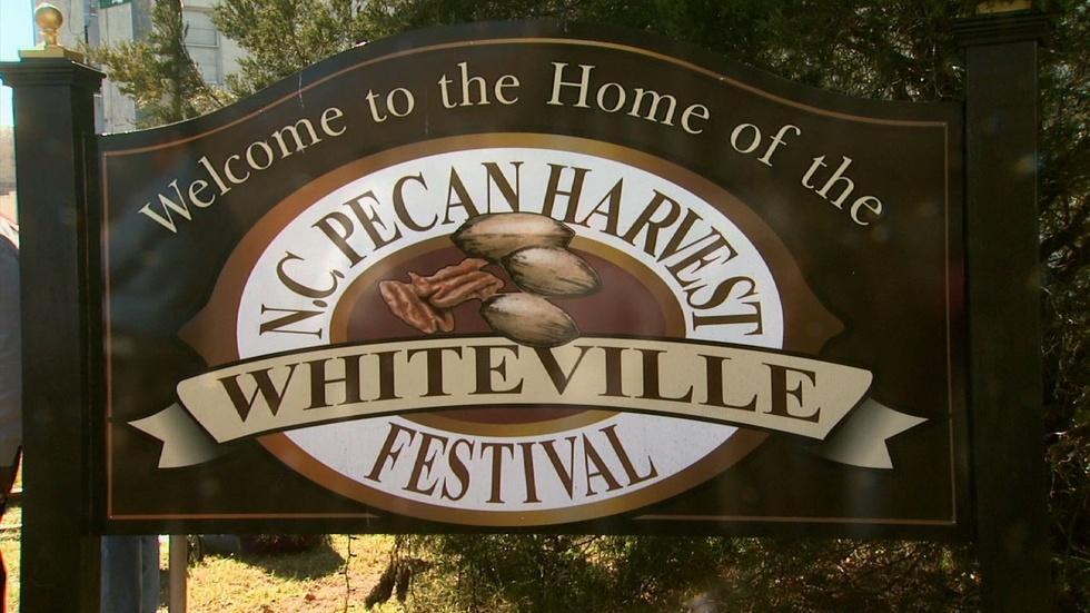 NC Pecan Harvest Festival image